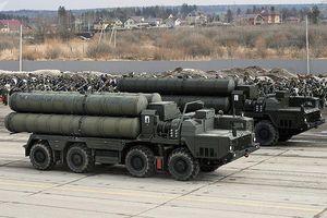 S-400 sẽ không tích hợp với các hệ thống NATO tại Thổ Nhĩ Kỳ