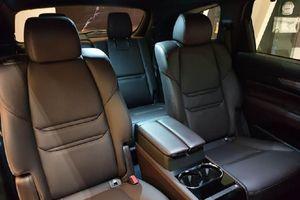Mazda CX8 có thể ra mắt thị trường Việt vào cuối tháng 6