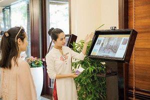 Vinpearl ứng dụng công nghệ nhận diện gương mặt trong dịch vụ khách sạn