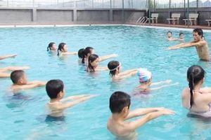 Giáo viên phải dành 3-5 phút để nhắc nhở học sinh đề phòng đuối nước