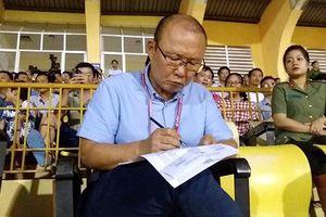 V-League... thiếu chất: Lấy gì cho thầy Park mơ cao?