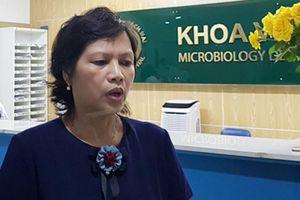 VN xuất hiện siêu vi khuẩn kháng tất cả kháng sinh do dùng thuốc tùy tiện