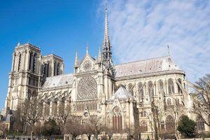Những 'báu vật' vô giá bên trong Nhà thờ Đức Bà Paris