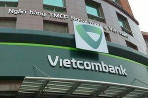 Vietcombank bị nhắc nhở về việc bổ nhiệm lãnh đạo