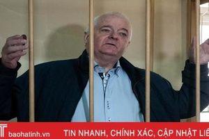 Nga kết án công dân Na Uy 14 năm tù với tội danh gián điệp