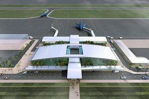 Lấy ý kiến xây sân bay Sapa 5.900 tỉ đồng