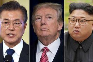 Cục diện Bán đảo Triều Tiên có thể sắp có bước ngoặt lớn