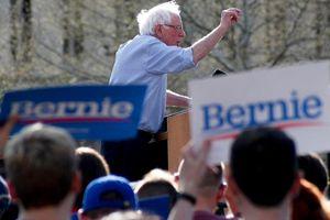 Mỹ: Ứng cử viên tổng thống Bernie Sanders công khai hồ sơ thuế 10 năm
