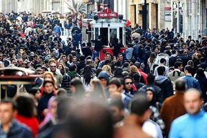Tỷ lệ thất nghiệp tại Thổ Nhĩ Kỳ cao kỷ lục