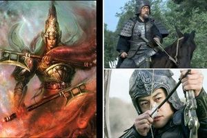 Tam quốc diễn nghĩa: Không phải Hoàng Trung hay Lã Bố đây mới là 'đệ nhất cung thủ' thời Tam quốc