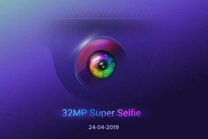 Xiaomi thông báo ra mắt Redmi Y3: Điện thoại có camera selfie 'khủng' 32 MP