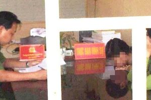 Công an điều tra vụ người đàn ông bị tố có hành vi sàm sỡ nữ sinh lớp 4