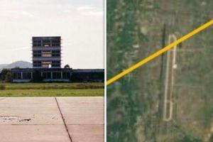 Giả thuyết mới về dấu vết của MH370 ở Campuchia và sân bay hoang bí ẩn