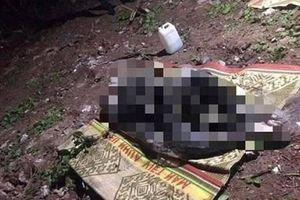 Tìm thấy thi thể người bảo vệ dưới lớp bèo tây sau 10 ngày mất tích