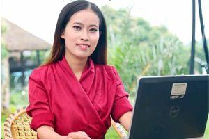 Nguyễn Ánh – Cô gái giúp hàng trăm người có thu nhập ổn định nhờ kinh doanh online