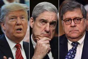 Bộ Tư pháp Mỹ sẽ công bố bản báo cáo Mueller trong tuần này