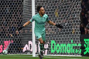 Arsenal lọt vào top 4 nhờ bàn thắng đối phương 'ban tặng'