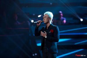 Bùi Tuấn Anh: 'Ba từng chê tôi hát dở và ồn, Giọng hát Việt chính là phép màu hàn gắn kỳ diệu'
