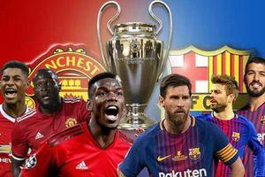 HLV Man United công bố danh sách cầu thủ lên đường tới Barcelona