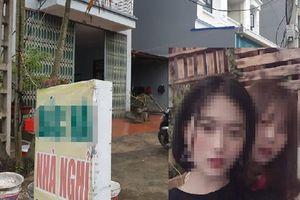 Chủ nhà nghỉ nơi nữ sinh bị hãm hiếp dẫn đến nhảy cầu tự tử nói gì?
