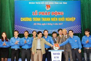 Môi trường đầu tư Hà Tĩnh tạo sức hút cho phong trào khởi nghiệp