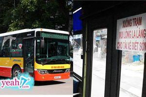 Dân tình thích thú với thông báo trên xe bus: Hành khách muốn xuống trạm phải 'la làng'