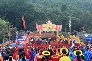 Thanh Hóa: Khai mạc Lễ hội Mai An Tiêm 2019