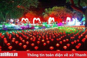 Lễ hội ánh sáng tại thành phố biển Sầm Sơn sẽ diễn ra từ ngày 26-4