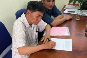 Hoàn thành công tác GPMB cao tốc Vân Đồn - Móng Cái