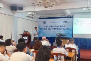 Trường ĐH Giao thông vận tải TP. Hồ Chí Minh: Tổ chức Hội thảo 'Công nghệ thi công cầu phân đoạn của VSL'