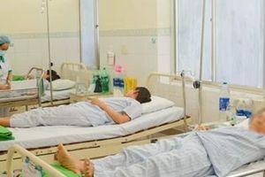 Xác minh thông tin đoàn du khách ngộ độc thực phẩm ở Đà Nẵng