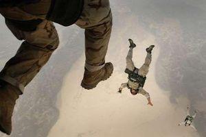 Hình ảnh ấn tượng về việc huấn luyện quân đội trên thế giới