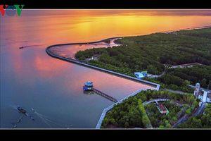 Phát động cuộc thi ảnh nghệ thuật 'Việt Nam nhìn từ trên cao'