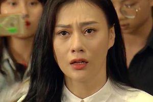 'Quỳnh búp bê' Phương Oanh nói gì khi bị chê trong phim mới?