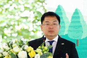 Ông Hoàng Nam Tiến: 'FPT không làm ra được ô tô, nhưng có thể biến nó trở thành xe không người lái'
