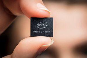 Intel tuyên bố rút khỏi thị trường modem 5G cho smartphone