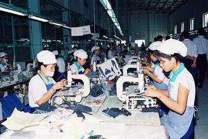 Doanh nghiệp dệt may: Chinh phục thị trường nội