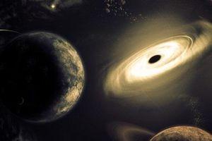 Điều gì xảy ra khi lỗ đen tấn công Trái Đất?