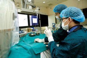 Kỹ thuật mới giúp phụ nữ đối phó tai biến sản khoa thường gặp