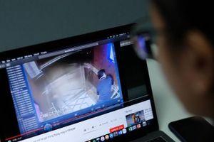 Người dân ở chung cư Galaxy 9 đề nghị khởi tố ông Nguyễn Hữu Linh