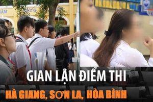Điểm danh những 'thủ khoa rởm' đến từ Hòa Bình, Sơn La