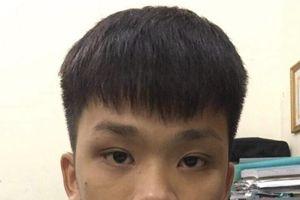 Đà Nẵng: Bắt nhóm côn đồ vị thành niên dùng hung khí chém người