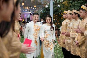 Hưng Yên: Choáng ngợp đám cưới tiền tỉ, mời cả ca sĩ Đan Trường