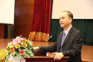 Nguyên Thứ trưởng Bộ Y tế làm Phó Chủ tịch Hội đồng Giáo sư Nhà nước