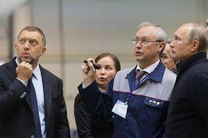 Nga sẽ cứu hãng xe GAZ trước đòn Mỹ?