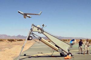 Mỹ chuyển lô UAV thứ 2 cho Lebanon
