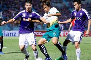 AFC Cup 2019: Quang Hải kiến tạo, Hà Nội FC 'vùi dập' CLB Myanmar