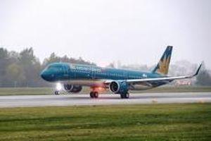 Cổ phiếu Vietnam Airlines ngừng giao dịch trên UPCoM để chuyển sàn