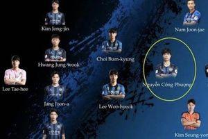 Hàng thủ lại khiến Incheon thua sốc trong ngày Công Phượng đá chính