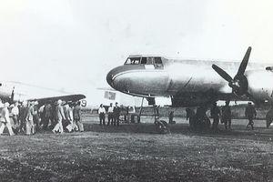 Đoàn bay 919 và quá khứ hào hùng chưa từng công bố